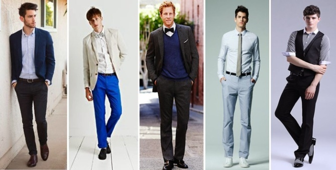 Dress-Code-casual-chic