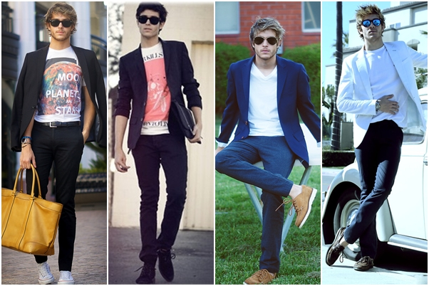 esporte-fino-masculino-camiseta-blazer