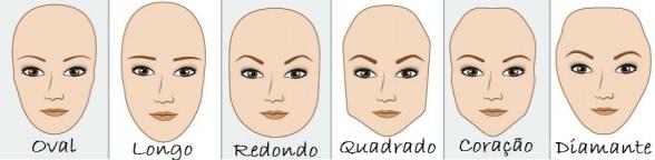 sobrancelha para cada formato de rosto 6