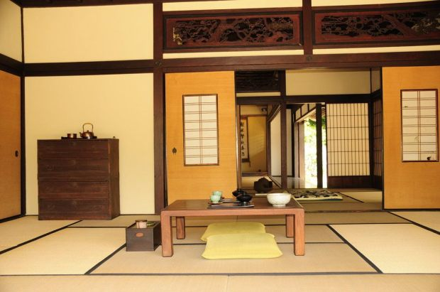 decoracao-japonesa-para-a-sala