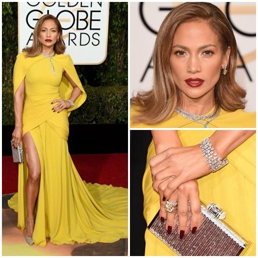 Jennifer Lopez - Giambattista Valli