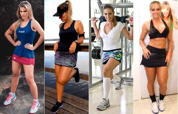 shorts-saia-academia-coloridos