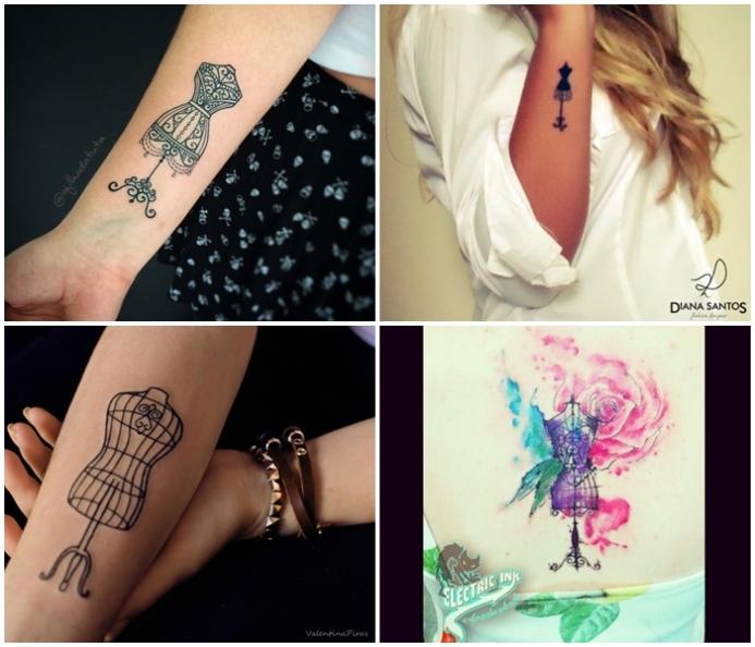 tatuagem-relacionada-a-moda-manequim-gabrielafurquim
